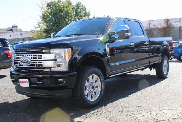 2019 F-350 Crew Cab 4x4, Pickup #GG66857 - photo 1