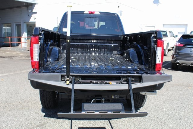 2019 F-350 Crew Cab 4x4, Pickup #GG66857 - photo 5