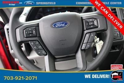 2019 Ford F-350 Regular Cab 4x4, BOSS Snowplow Pickup #GG66926 - photo 15