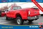 2019 F-350 Regular Cab 4x4, BOSS Pickup #GG66926 - photo 1