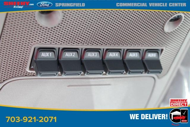 2019 Ford F-550 Super Cab DRW 4x4, Knapheide Steel Service Body #GG79506 - photo 13