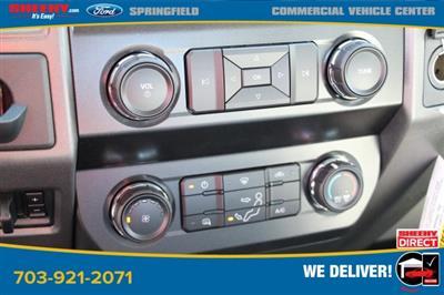2019 Ford F-550 Super Cab DRW 4x4, Knapheide Steel Service Body #GG79506 - photo 12
