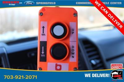 2019 Ford F-550 Crew Cab DRW 4x4, PJ's Landscape Dump #GG80404 - photo 9