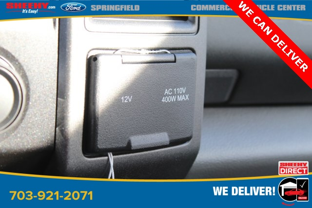2019 F-550 Crew Cab DRW 4x4, PJ's Chipper Body #GG80406 - photo 14