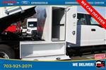 2019 F-550 Crew Cab DRW 4x4, PJ's Chipper Body #GG80406 - photo 8