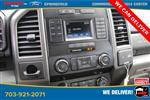2019 Ford F-550 Super Cab DRW 4x4, PJ's Platform Body Concrete Body #GG80478 - photo 12