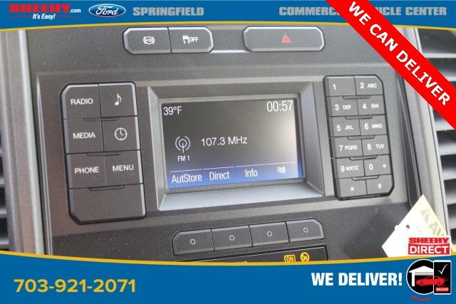 2019 Ford F-550 Super Cab DRW 4x4, PJ's Chipper Body #GG80484 - photo 12