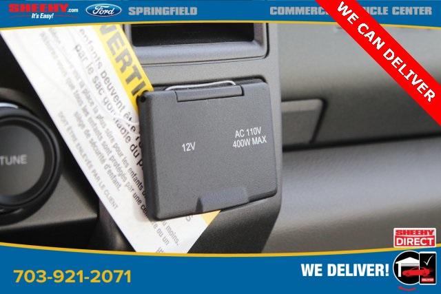 2019 F-550 Super Cab DRW 4x4, PJ's Chipper Body #GG80484 - photo 14