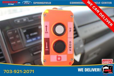 2019 Ford F-550 Super Cab DRW 4x4, PJ's Chipper Body #GG80484 - photo 10