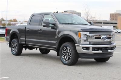 2019 F-250 Crew Cab 4x4, Pickup #GG83992 - photo 3