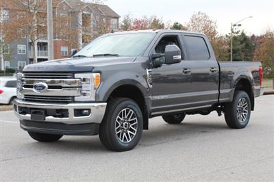 2019 F-250 Crew Cab 4x4, Pickup #GG83992 - photo 1