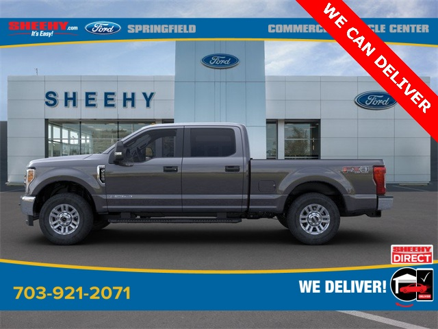 2019 F-250 Crew Cab 4x4, Pickup #GG88408 - photo 4