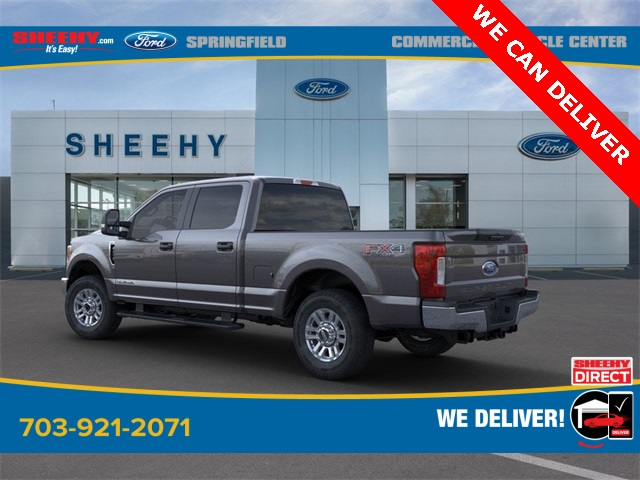 2019 F-250 Crew Cab 4x4, Pickup #GG88408 - photo 2