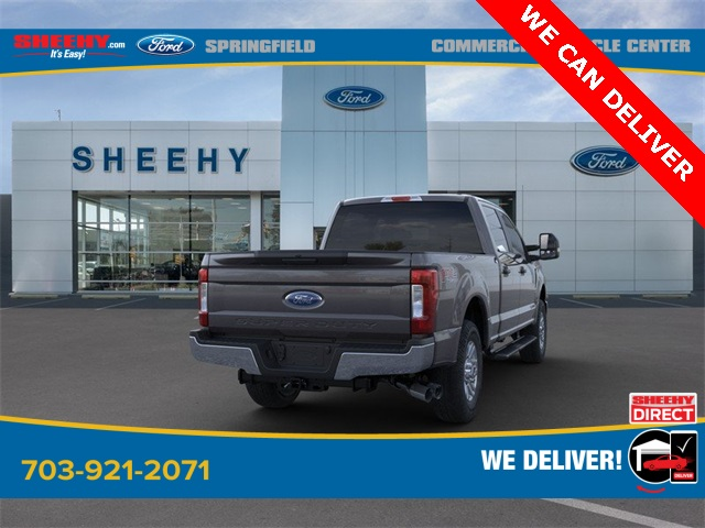 2019 F-250 Crew Cab 4x4, Pickup #GG88408 - photo 8
