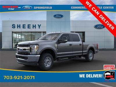2019 F-250 Crew Cab 4x4, Pickup #GG88408 - photo 1