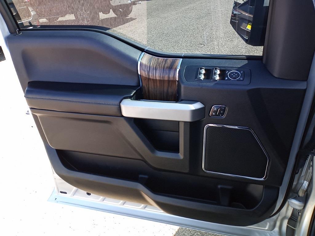 2018 Ford F-150 SuperCrew Cab 4x4, Pickup #GJP2312A - photo 9