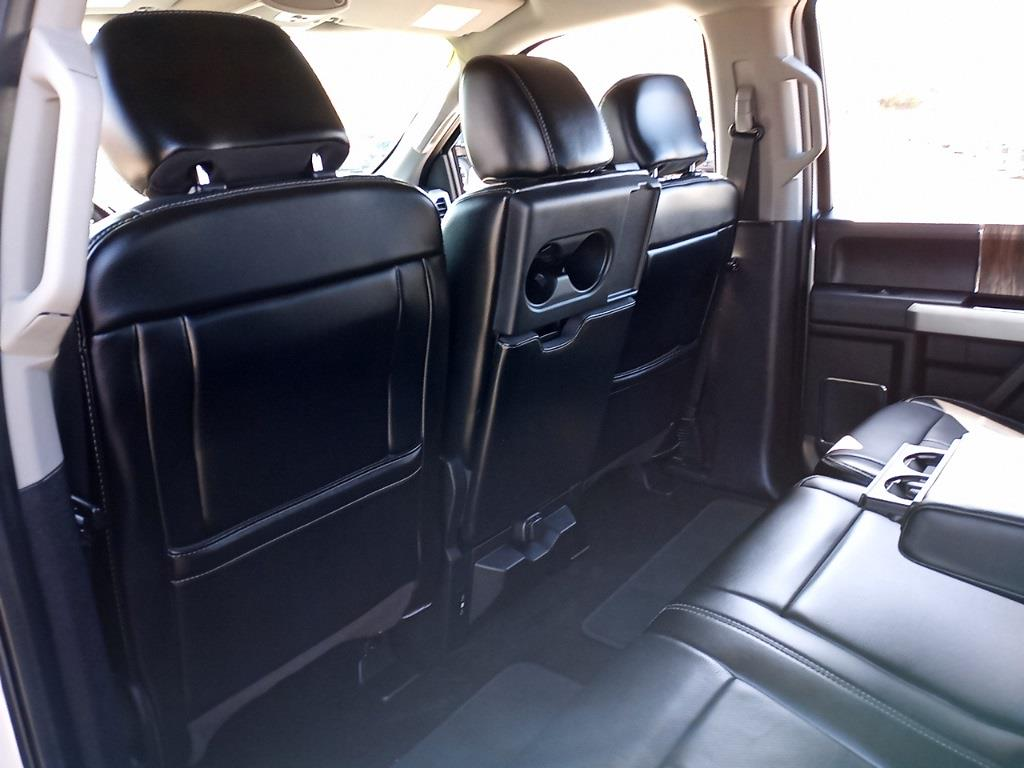 2018 Ford F-150 SuperCrew Cab 4x4, Pickup #GJP2312A - photo 12