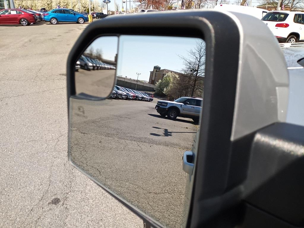 2018 Ford F-150 SuperCrew Cab 4x4, Pickup #GJP2312A - photo 38