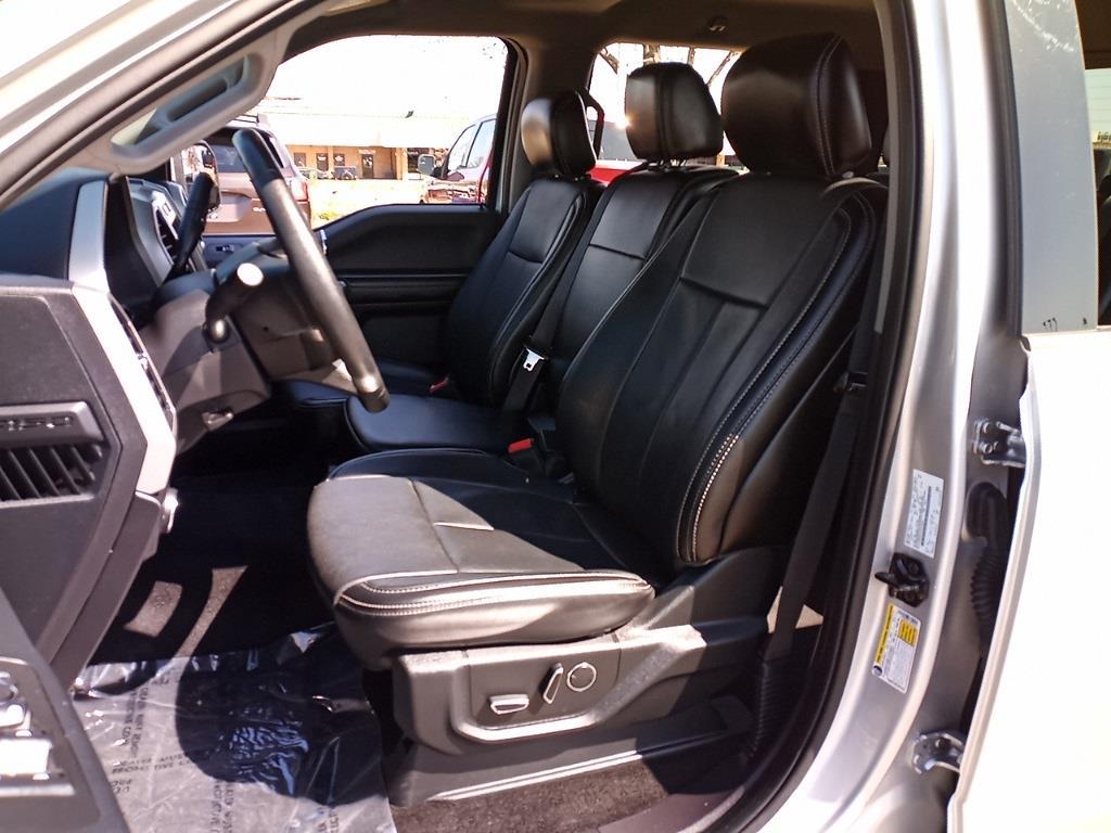 2018 Ford F-150 SuperCrew Cab 4x4, Pickup #GJP2312A - photo 43
