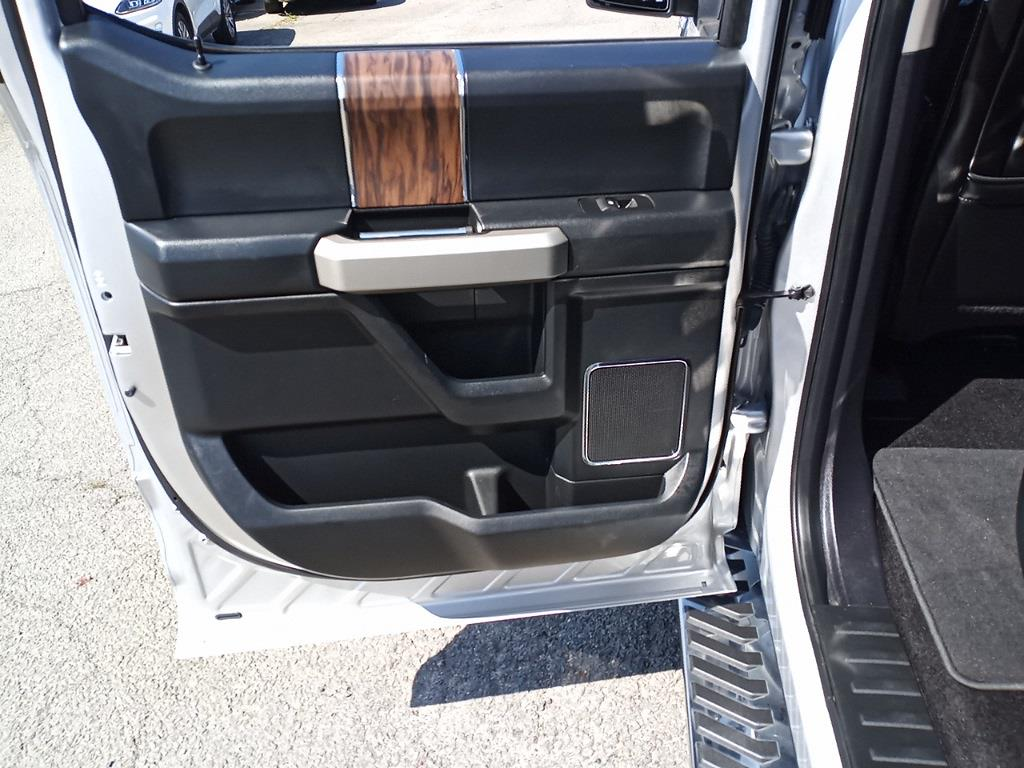 2018 Ford F-150 SuperCrew Cab 4x4, Pickup #GJP2312A - photo 44