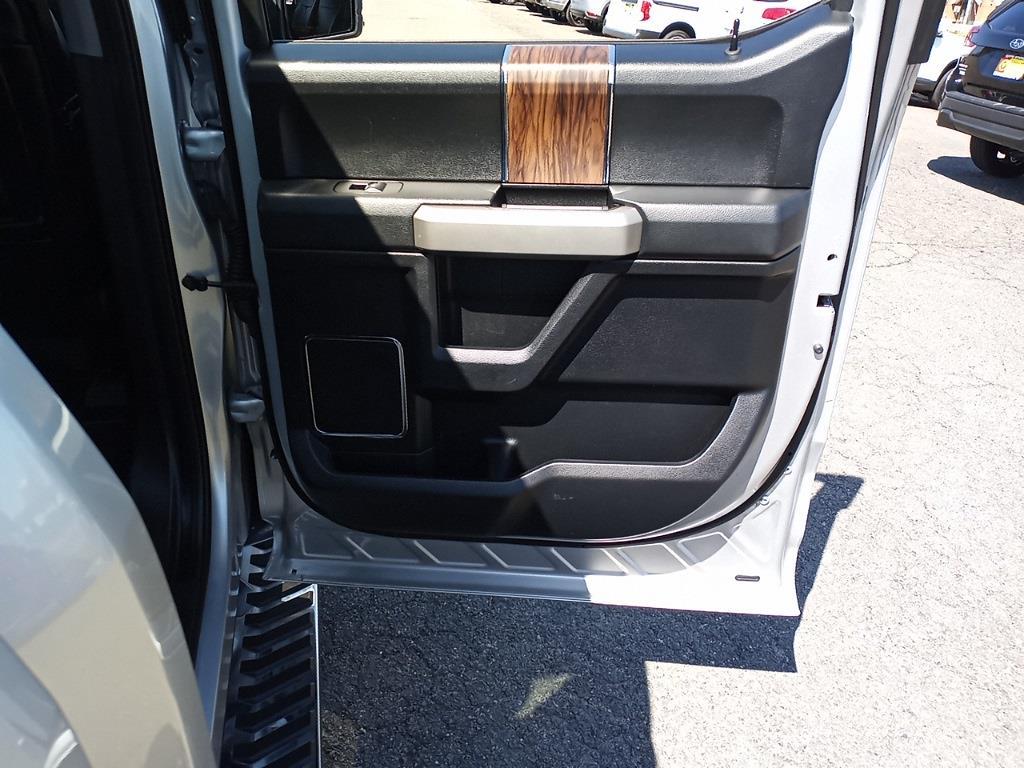 2018 Ford F-150 SuperCrew Cab 4x4, Pickup #GJP2312A - photo 54
