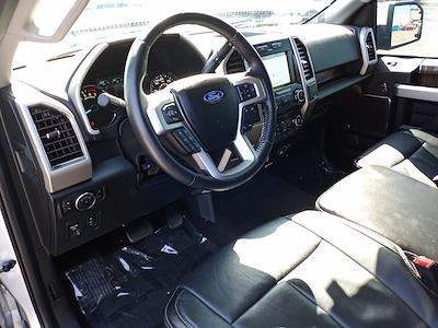 2018 Ford F-150 SuperCrew Cab 4x4, Pickup #GJP2312A - photo 10