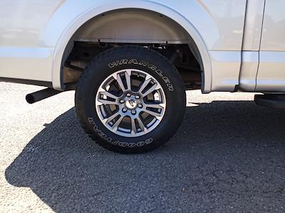 2018 Ford F-150 SuperCrew Cab 4x4, Pickup #GJP2312A - photo 30