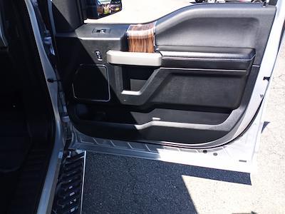 2018 Ford F-150 SuperCrew Cab 4x4, Pickup #GJP2312A - photo 51
