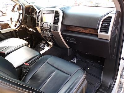 2018 Ford F-150 SuperCrew Cab 4x4, Pickup #GJP2312A - photo 52