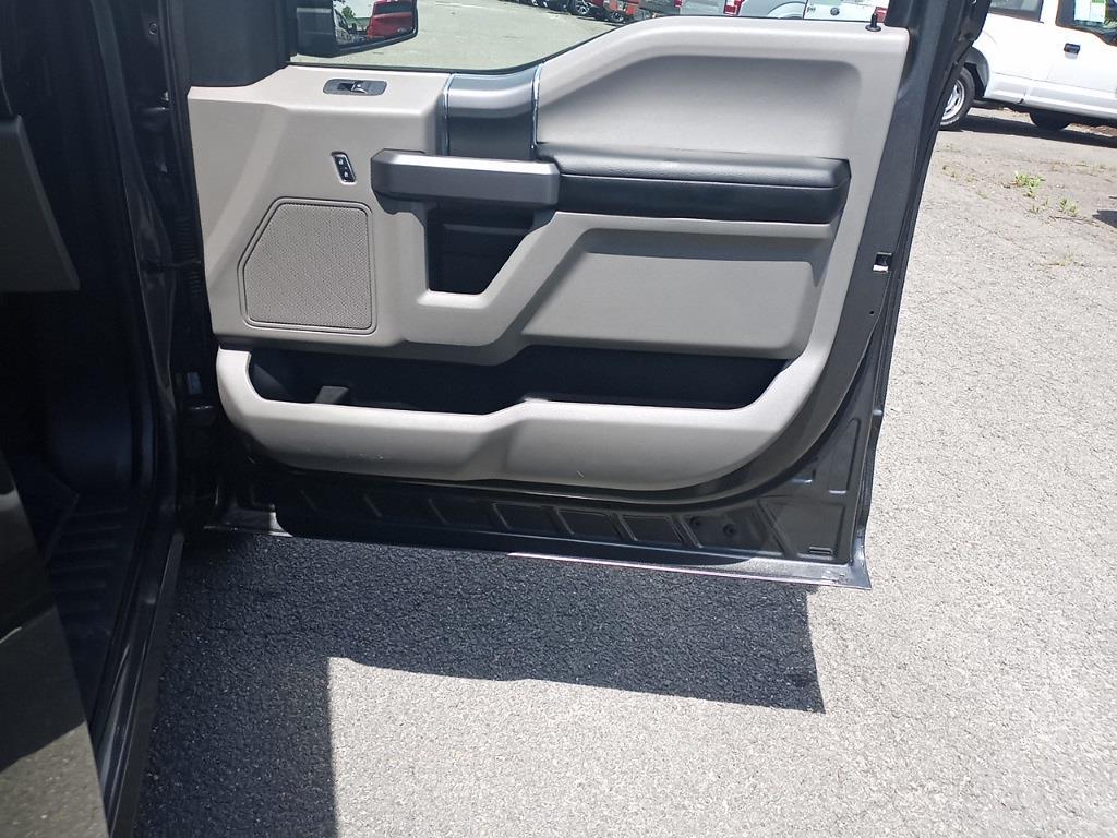 2018 Ford F-150 SuperCrew Cab 4x4, Pickup #GJP2354 - photo 26