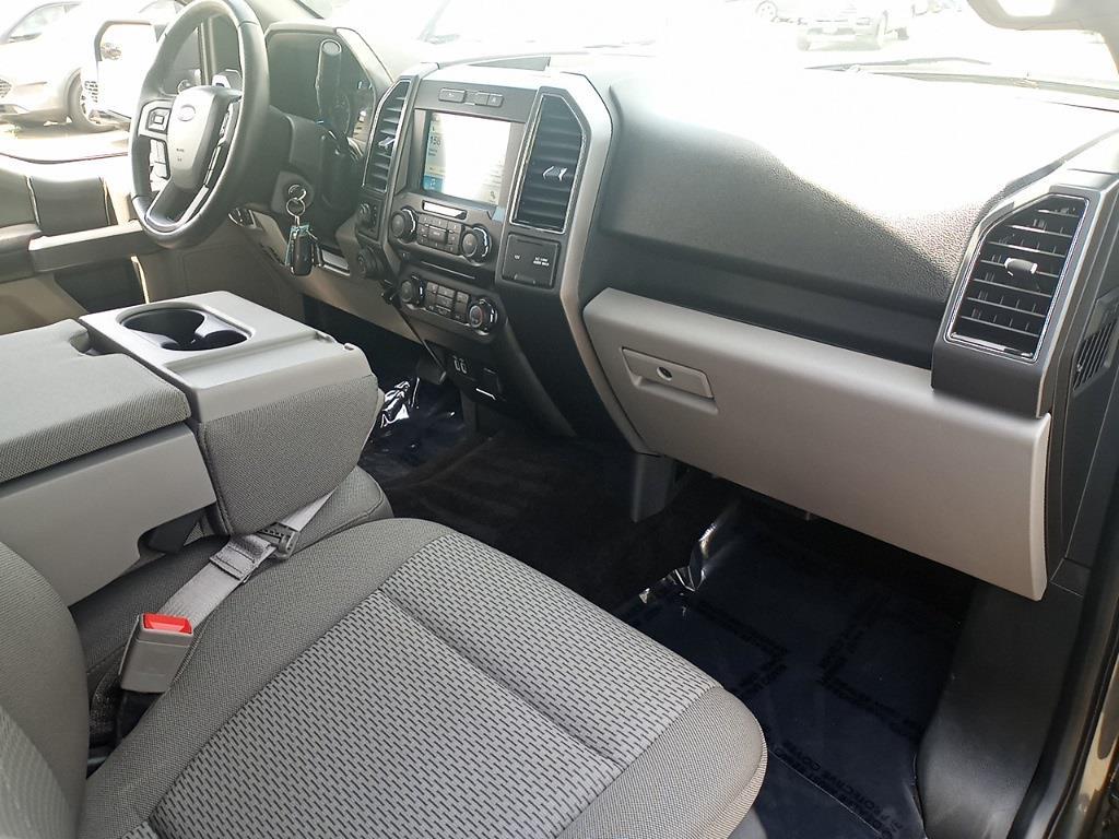2018 Ford F-150 SuperCrew Cab 4x4, Pickup #GJP2354 - photo 27