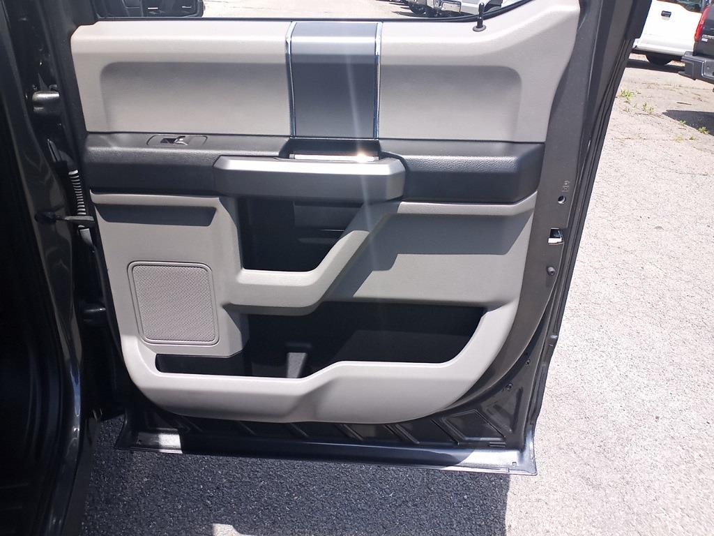 2018 Ford F-150 SuperCrew Cab 4x4, Pickup #GJP2354 - photo 29