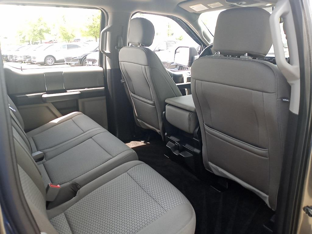 2018 Ford F-150 SuperCrew Cab 4x4, Pickup #GJP2354 - photo 30