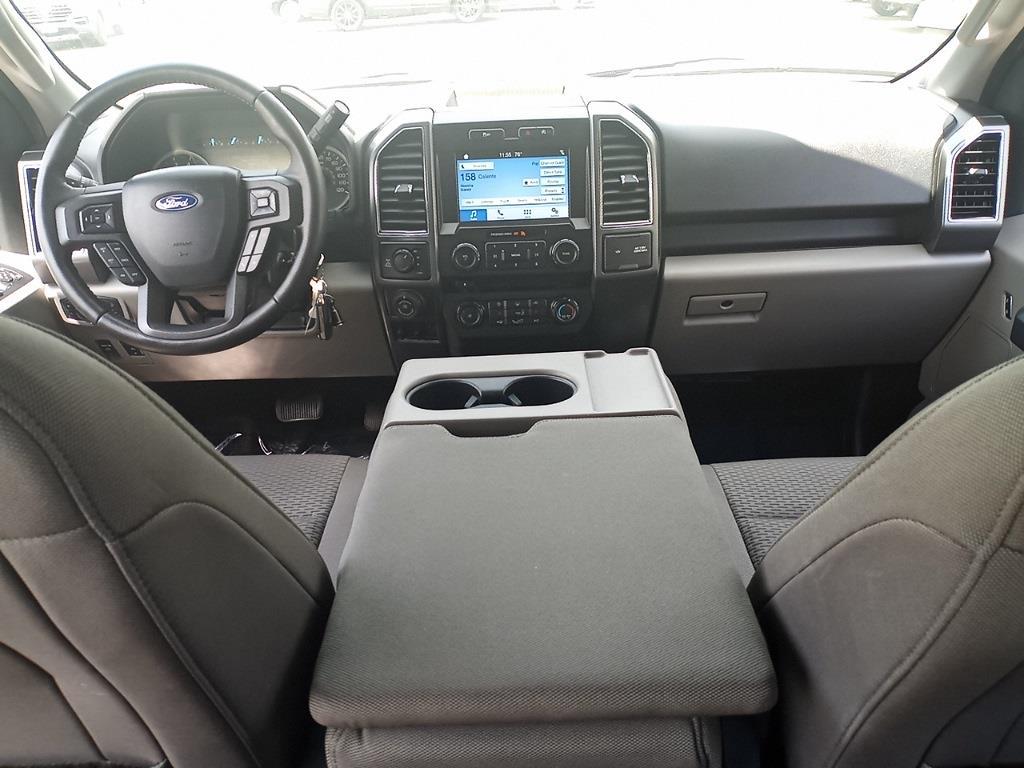 2018 Ford F-150 SuperCrew Cab 4x4, Pickup #GJP2354 - photo 33