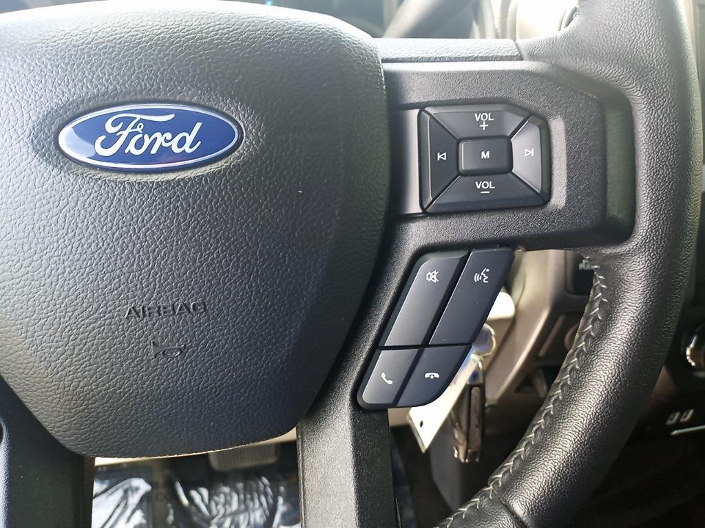 2018 Ford F-150 SuperCrew Cab 4x4, Pickup #GJP2354 - photo 46