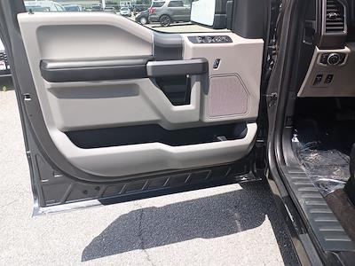 2018 Ford F-150 SuperCrew Cab 4x4, Pickup #GJP2354 - photo 14