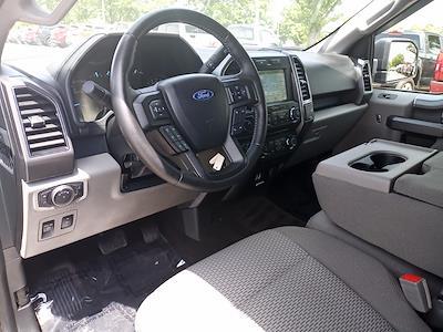2018 Ford F-150 SuperCrew Cab 4x4, Pickup #GJP2354 - photo 17