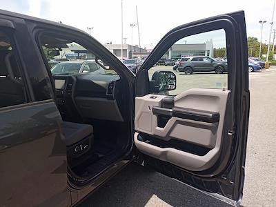 2018 Ford F-150 SuperCrew Cab 4x4, Pickup #GJP2354 - photo 25
