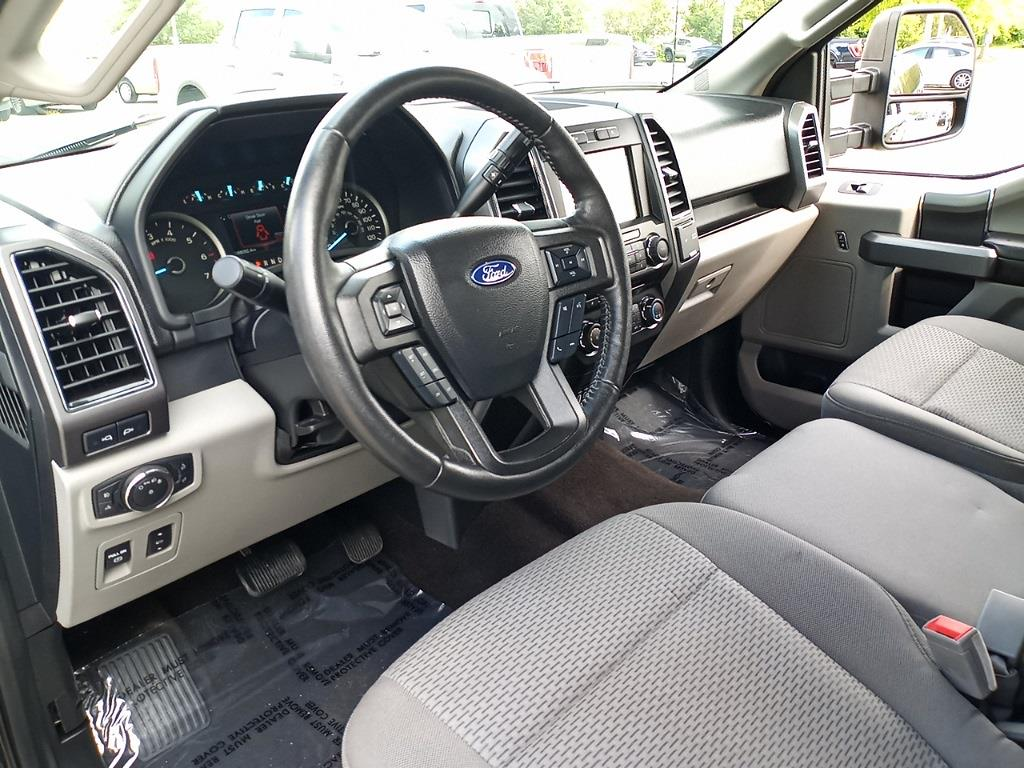 2018 Ford F-150 SuperCrew Cab 4x4, Pickup #GJP2376 - photo 25