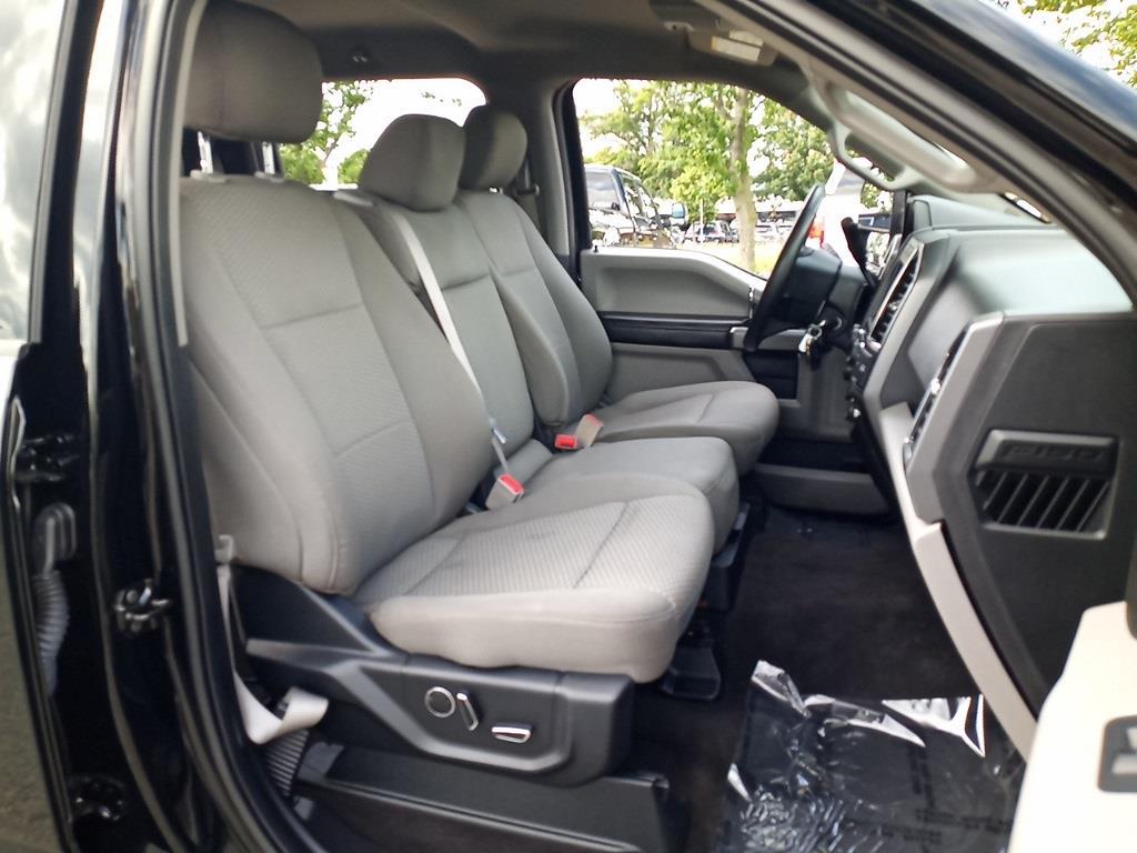 2018 Ford F-150 SuperCrew Cab 4x4, Pickup #GJP2376 - photo 35