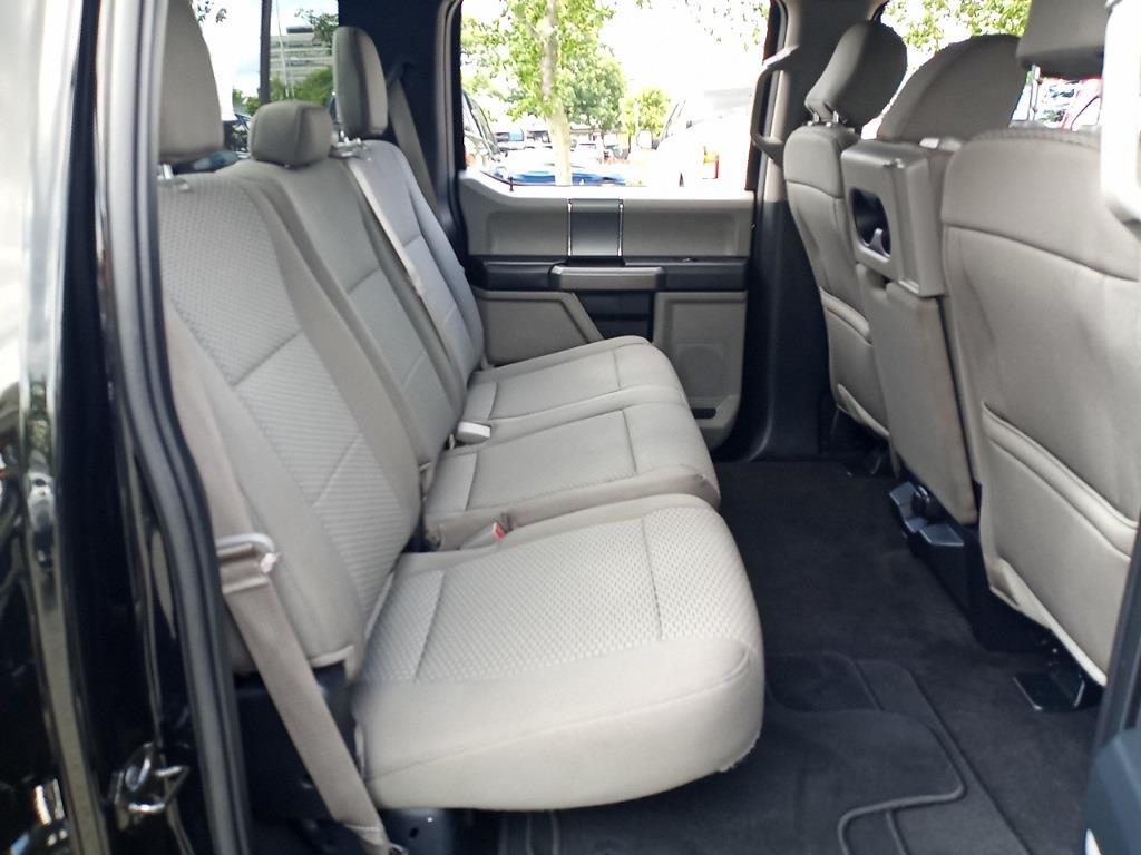 2018 Ford F-150 SuperCrew Cab 4x4, Pickup #GJP2376 - photo 38