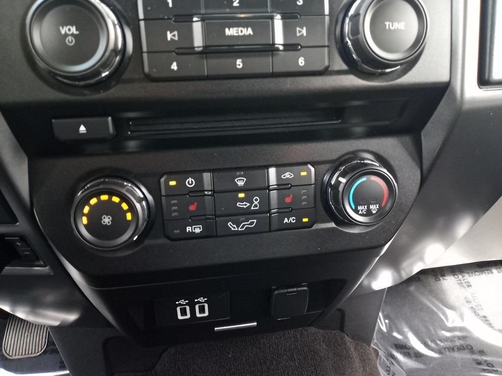 2018 Ford F-150 SuperCrew Cab 4x4, Pickup #GJP2376 - photo 43