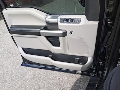 2018 Ford F-150 SuperCrew Cab 4x4, Pickup #GJP2376 - photo 23