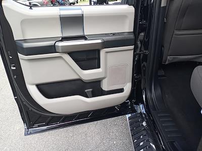 2018 Ford F-150 SuperCrew Cab 4x4, Pickup #GJP2376 - photo 27