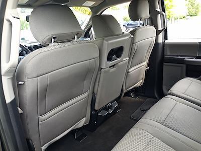 2018 Ford F-150 SuperCrew Cab 4x4, Pickup #GJP2376 - photo 28