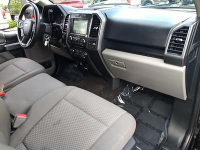 2018 Ford F-150 SuperCrew Cab 4x4, Pickup #GJP2376 - photo 34