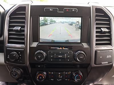 2018 Ford F-150 SuperCrew Cab 4x4, Pickup #GJP2376 - photo 45