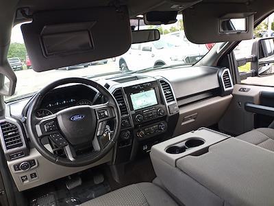2018 Ford F-150 SuperCrew Cab 4x4, Pickup #GJP2376 - photo 53
