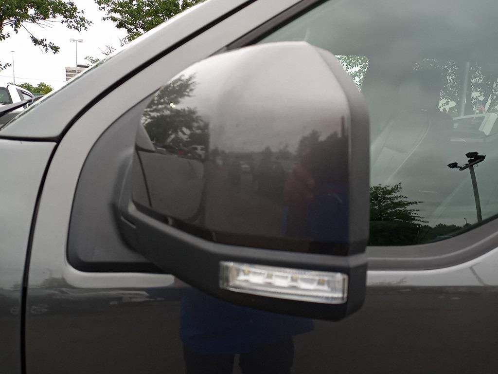 2018 Ford F-150 SuperCrew Cab 4x4, Pickup #GJP2389 - photo 13