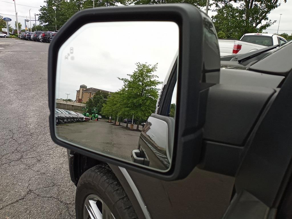 2018 Ford F-150 SuperCrew Cab 4x4, Pickup #GJP2389 - photo 14